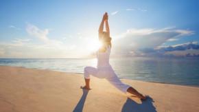 """Bí quyết """"Đứng, ngồi, đi và nằm"""" của cổ nhân giúp cải thiện vóc dáng, tăng cường sức khỏe"""