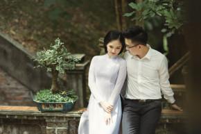 Vợ chồng kết duyên trọn đời không chỉ có 'ân' mà còn có 'nghĩa'