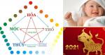 Năm Tân Sửu 2021 có phải trâu vàng không? Sinh con vào tháng nào mang lại tài lộc?