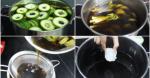 Hướng dẫn nấu 5 loại nước sâm đông y thơm mát, giải nhiệt, tươi trẻ làn da