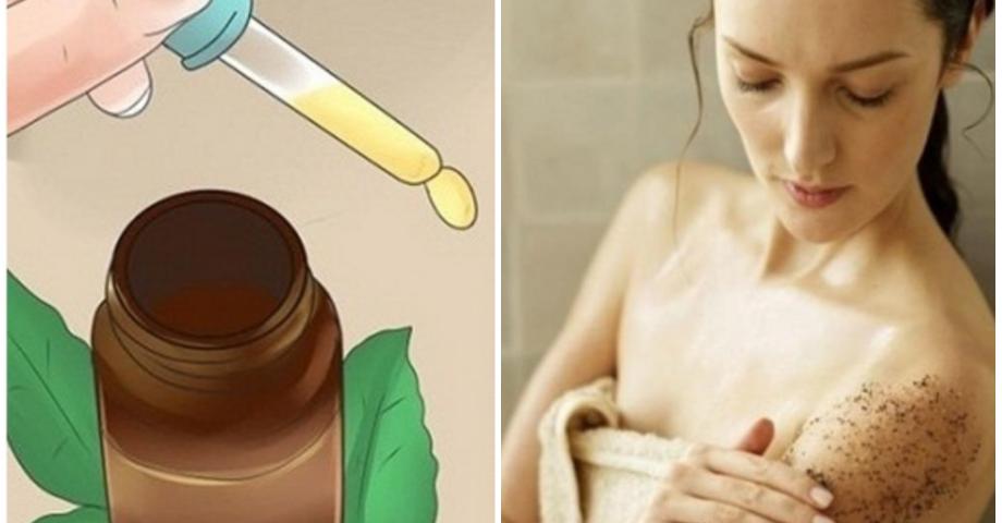 5 nguyên liệu vàng dưới đây nếu chăm chỉ cho vào nước tắm, tắm mỗi tối sẽ giúp da dẻ trẻ hóa từng ngày