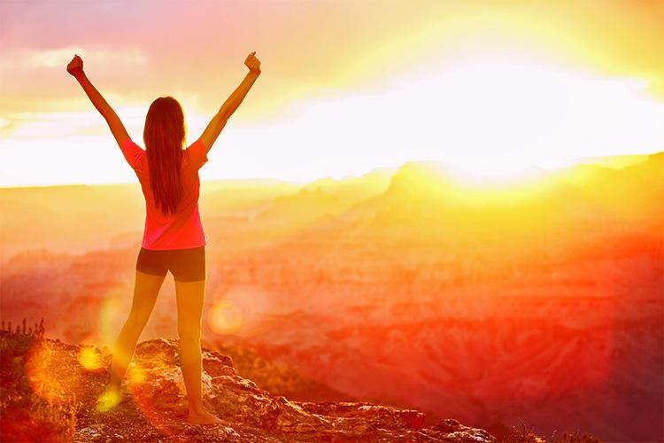 Đừng để cảm xúc tiêu cực lấn át bản thân, hãy học cách nắm bắt chính mình