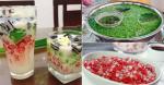 Hướng dẫn cách làm chè bánh lọt tại nhà đơn giản, thơm ngon và dễ làm