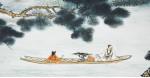 Đời người như thuyền trên sóng nước, chất chứa quá nhiều thứ sẽ dễ bị nhấn chìm