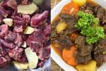 Bí quyết nấu bò kho đậm đà thơm ngon tuyệt vời
