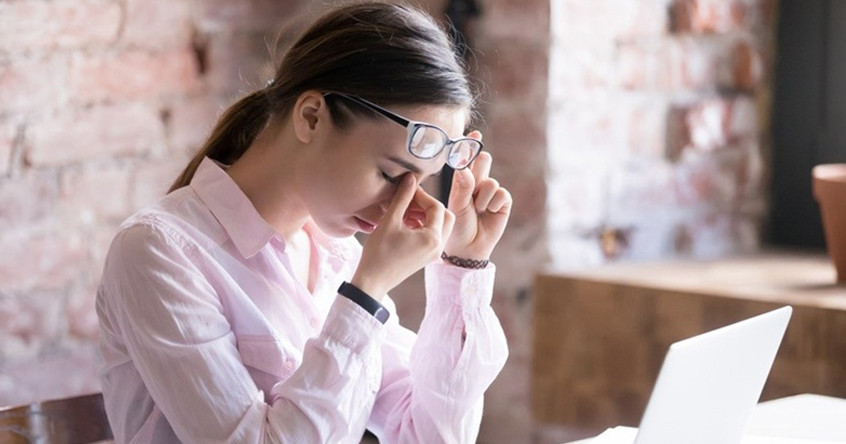 Mong muốn một đôi mắt khỏe mạnh? Những điều bạn cần biết khi trên 40 tuổi