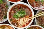 Chia sẻ công thức nấu bún bò Huế nức tiếng, thơm ngon, chuẩn vị của người con xứ Huế chính gốc
