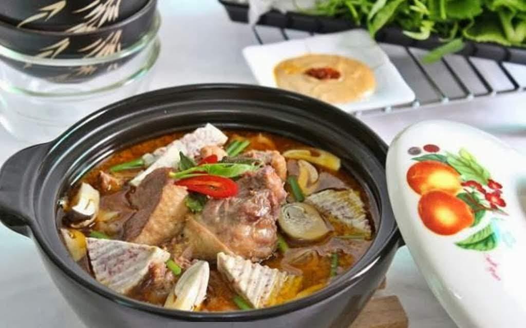 Cách nấu vịt nấu chao ngon đậm đà, thơm lừng đơn giản tại nhà