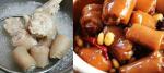 Cách làm món đuôi heo hầm đậu thơm ngon, tăng cường sức khỏe cho cả nhà