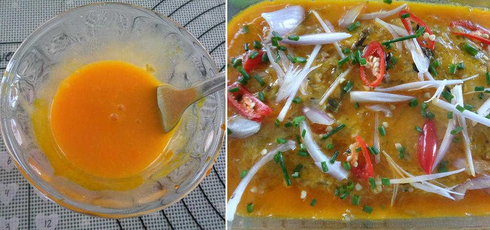 Cách làm chả trứng ngon, đơn giản cho bữa cơm chiều