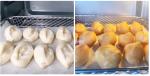 Cách làm bánh mì mini thơm ngon, giòn xốp đơn giản bằng nồi chiên không dầu