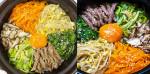 Cách làm cơm trộn Hàn Quốc đơn giản, bắt mắt và ngon như ngoài tiệm