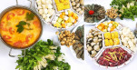 Công thức lẩu Thái chua cay siêu ngon đơn giản tại nhà