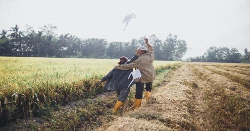 9 cách để hạnh phúc dù trong nghèo khó