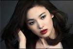 Song Hye Kyo gây sốt với loạt ảnh đẹp như mơ