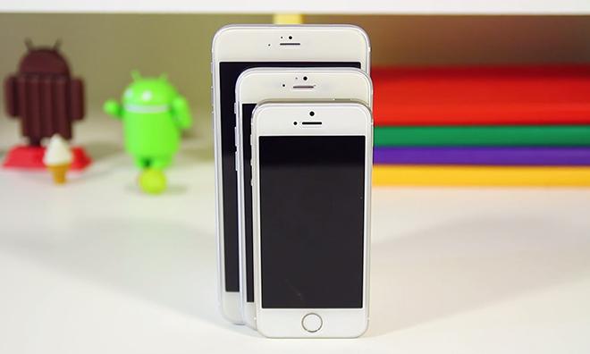 Đắng lòng nam sinh viên tìm cách có iPhone 6