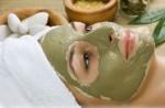 Tự làm mặt nạ bơ trà xanh cho da khô mềm mại