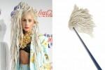 Thời trang đồ vật của Lady Gaga