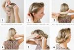 7 kiểu tóc lãng mạn cho ngày thu ấn tượng