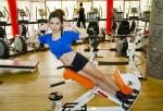 Những sai lầm khi tập gym giảm cân