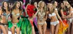 Những đôi cánh lộng lẫy trong Victoria's Secret show 2014