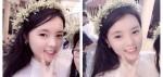 Ảnh đời thường xinh đẹp của tân hoa hậu Việt Nam 2014