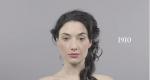 Video tái hiện vẻ đẹp phụ nữ trong 100 năm qua