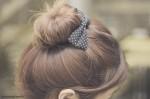 Cách làm tóc Bun