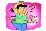Lắc vòng có gây vô sinh không?