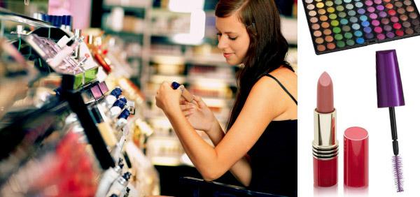 Cách chọn mua mỹ phẩm tốt an toàn và hiệu quả