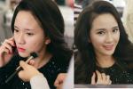 Cách make-up che mụn nhanh chóng