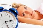 Càng thức khuya càng mập