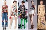 9 phong cách thời trang sẽ trở thành xu hướng của năm 2015