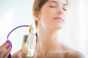 6 mẹo sử dụng nước hoa cực hay ai cũng nên biết
