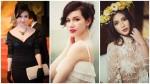 Những bà mẹ hot girl xinh đẹp của showbiz Việt