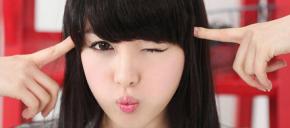 3 kiểu tóc mái giúp bạn trẻ hơn tuổi