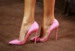 Đoán tính cách của bạn chỉ qua cách chọn giày