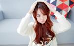 Hướng dẫn tự nhuộm tóc mà không cần dùng hóa chất