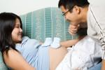 20 điều đặc biệt chồng cần biết khi vợ có bầu