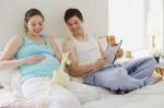 4 việc bà bầu lơ là có thể gây dị tật thai nhi