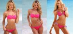 Bikini màu hot pink nổi bật cho chuyến du lịch mùa hè sắp tới