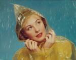3 thủ thuật trang điểm lâu trôi và bền màu ngày mưa