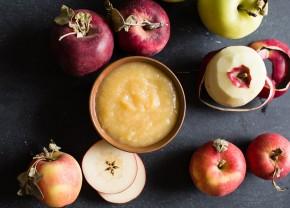 3 công thức làm đẹp tự nhiên từ táo
