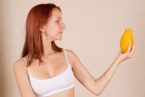 Những món ăn giúp nở ngực tự nhiên