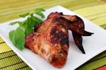 Cánh gà nướng BBQ kiểu Á ngon không cưỡng nổi