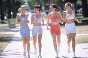 10 lợi ích thiết thực nhất khi tập thể dục