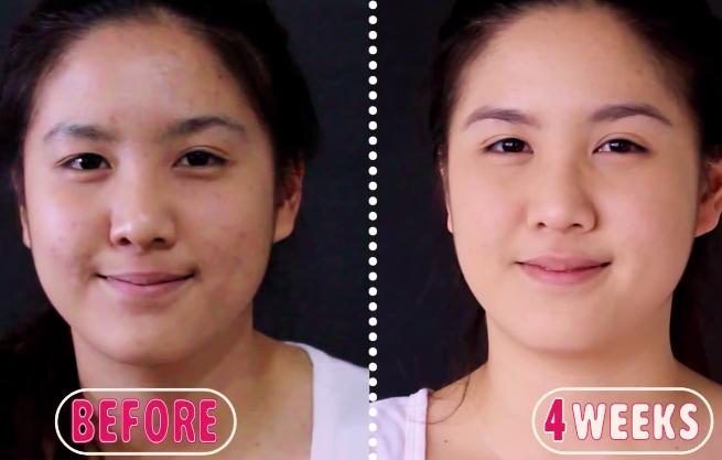 Collagen trẻ hóa da cho phụ nữ là có thật
