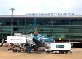 Truy tìm nguyên nhân nhiễu sóng ở sân bay Tân Sơn Nhất