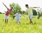 Những điều mà cha mẹ tuyệt vời thường làm với con