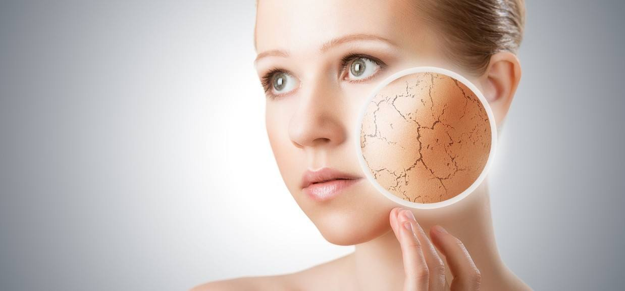 """5 dấu hiệu """"khuyên"""" bạn nên thay đổi cách chăm sóc da"""